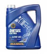 MANNOL Diesel Extra