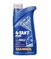 MANNOL 4-Takt Plus