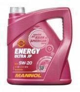 MANNOL Energy Ultra JP