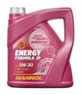 MANNOL Energy Formula JP
