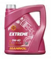 MANNOL Extreme