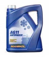 MANNOL Antifreeze AG11 Longterm