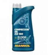 MANNOL Compressor Oil ISO 100