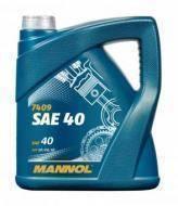MANNOL SAE 40