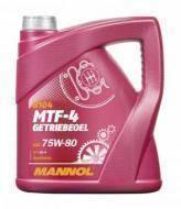 MANNOL MTF-4 Getriebeoel
