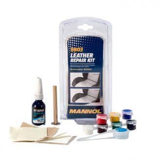 MANNOL Leather Repair Kit