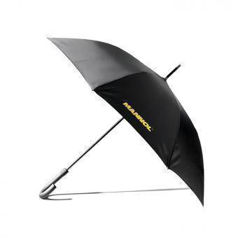 MANNOL Umbrella Black