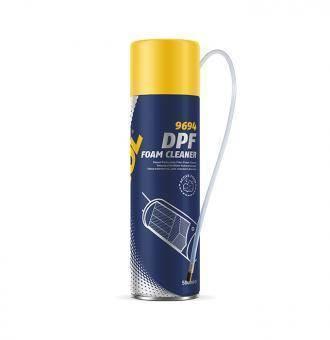 MANNOL DPF Foam Cleaner