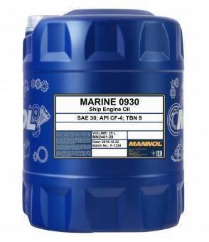 Marine 0930