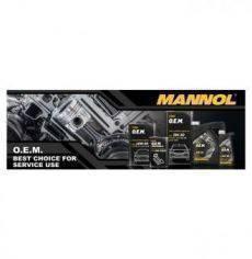 MANNOL Banner  (O.E.M.)