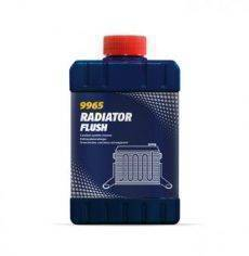 MANNOL Radiator Flush
