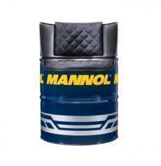 MANNOL Barrel Chair