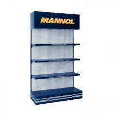 MANNOL Shelf 120x200