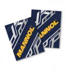 MANNOL Plastic Bag