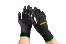 MANNOL Gloves