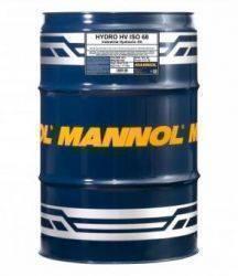 MANNOL Hydro HV ISO 68