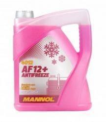 MANNOL Antifreeze AF12+ (-40) Longlife