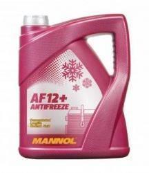 MANNOL Antifreeze AF12+ Longlife