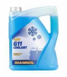 MANNOL Coolant G11 (-30)