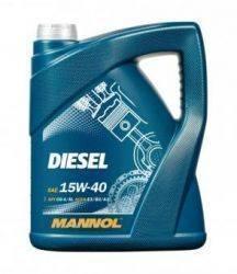 MANNOL Diesel
