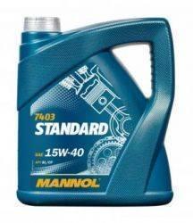 MANNOL Standard