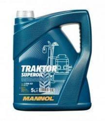 MANNOL Traktor Superoil