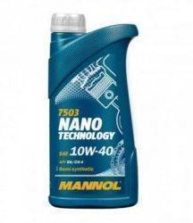 MANNOL Nano Technology