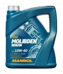 MANNOL Molibden Benzin