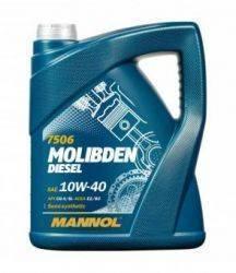 MANNOL Molibden Diesel