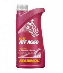 MANNOL ATF AG60