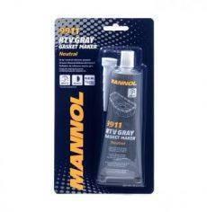 MANNOL RTV Gasket Maker Gray