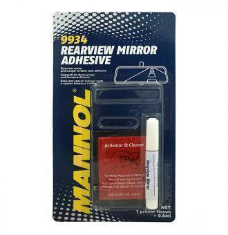 MANNOL Rearview Mirror Adhesive