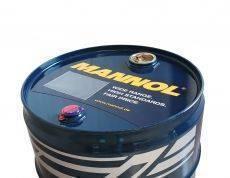 MANNOL Drum Magnet