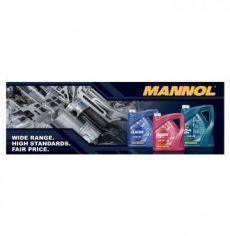 MANNOL Banner (Motor Oil)