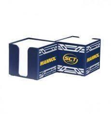 MANNOL Zettelbox