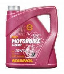 MANNOL Motorbike 4-Takt