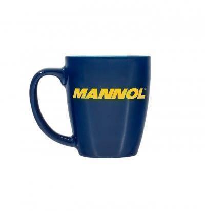 MANNOL Coffee Mug