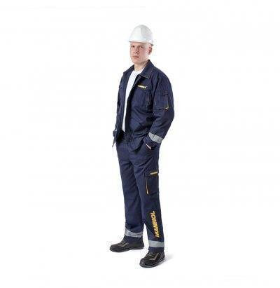 MANNOL Worker Clothes
