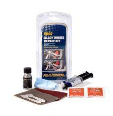 MANNOL Alloy Wheel Repair Kit