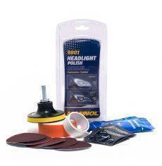 MANNOL Headlight Polish