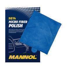 MANNOL Micro Fiber Polish