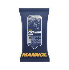 MANNOL Cleaning Wipes