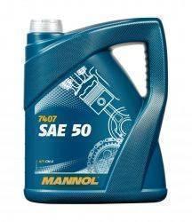 MANNOL SAE 50
