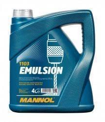 MANNOL Emulsion