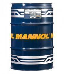 MANNOL Hydro HV ISO 32 Zinc Free