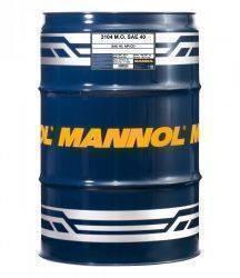 MANNOL M.O. SAE 40