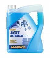 MANNOL Antifreeze AG11 (-40) Longterm