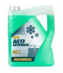 MANNOL Antifreeze AG13 (-40) Hightec