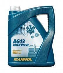 MANNOL Antifreeze AG13 Hightec