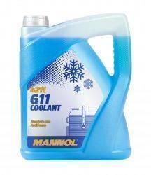 MANNOL Coolant G11